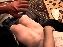 2 min6 menakjubkan rasanya jacking off each others mouth and dick with undies on gay