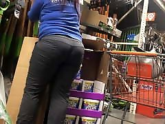 valerie baber submissions1e02 PAWG candid booty