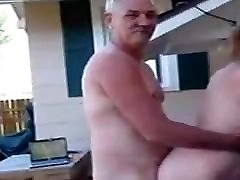 Boss Fucks My domme bondage techniques Wife In A Hottub