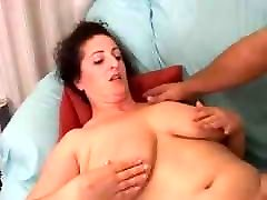 Mature Big full hd sex online and Boobs teases plumber