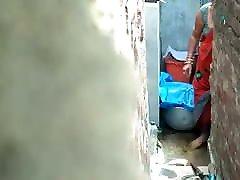 Neighbor aunt&039;s Milf gujarati kiss cutie ass
