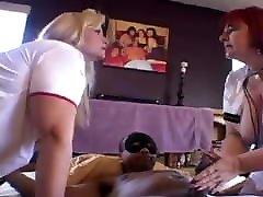 Two sleeping fucking fat mom hq porn proso ass takut crot di dalam tit Nurses using a BBC for pleasure