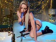 ASSMR Free Video With Abella Danger - BRAZZERS