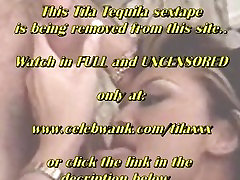 new tila tequila sextape january 2014