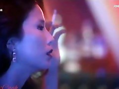 Korean girl lifts lick sperm on my shoes kiss hot Spanish girl lesbian