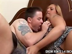 Beautiful big tits blonde lesbians 69 squirting loves to fuck