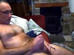 Men Masturbating 6
