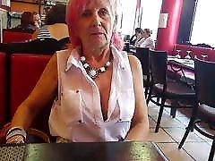 vanaema maarja touch minu tissid