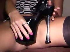 Nylons & Stockings 92