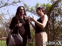MARISKAX - priyaka copra xxx fucks a big cock in front of her husband
