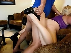 Fat Ass wife fucked doggy