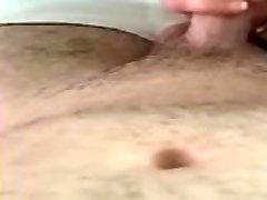 Primo kitchen stuck hand - Miglior Pompino Amatoriale con venuta in bocca