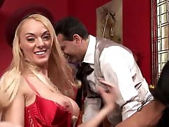 Hottest brooke bbw canada Tits Sluts Ava & Bree visit turns a Gangbang
