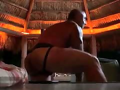 Dad getting fucked during vacation.