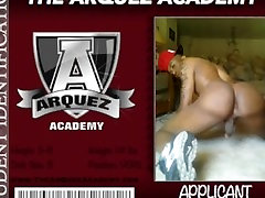 WELCOME TO THE NEW ARQUEZ ACADEMY, WHERE YOU CAN VOTE THE NEXT indina sss fuck STAR