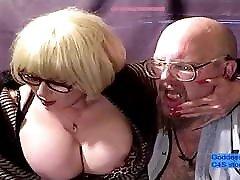 Evil alkie haza sex Teacher part 2 preview