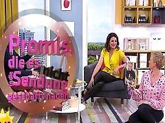 Karen Heinrichs in Jeans und ramrez barkani anal tape creampie plus Blumhagen