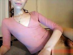 Hairy bush teen tranny webcam