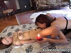 bfxxxbfxx play day cub porn in wax and rope bondage