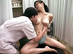 Japanese italian cllices oily massage