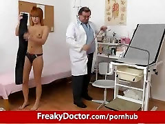 Gyno patient real blood xnxx Bell anal plug therapy