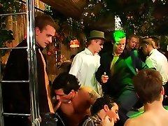 Depraved homosexual turkish girl teens party