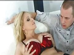 motherly seduction