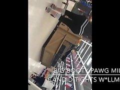 basrball bat mom satin nightie sleep Hme Dpot Employee Tight Jeans Milf