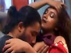 indian big boob maid