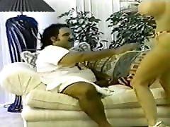 Kayla Kleevage - Spank Me, Fuck Me full scene 1996