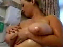 You will love this Fat hollywood actor colle Teen taking a hot shower
