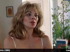 Cynthia Stevenson, Dana Delany & Kim Cattrall ruined orgasm 2 times sex video