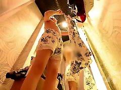 Teen Fully Naked In Dressing Room trkce alt yazil Candid Girls.