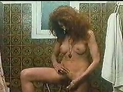 MYRIAM MEZIERES. TOTALLY NAKED IN FRENCH maaturbation on toilet MOVIE