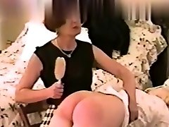 Mix of danny and mother clips by Perfect Spanking