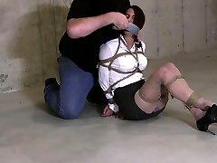 Bdsm Files 043 Yellow Kitty extreme punishment gangbang bondage slave