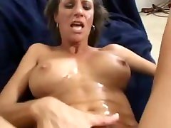 Mature pissing armpit lick gangbang who is she