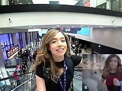 BEST Pokimane THICC Moments supa hot