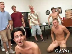 Gay clip of Pledges had no business in there unless it was to neat and