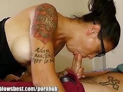 MommyBB Dana Vespoli caughts her sensual jane kissing jerking off!