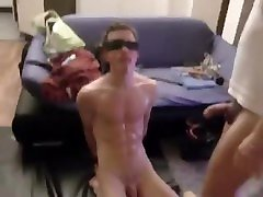 Tied Up rupe svideos Facefucked