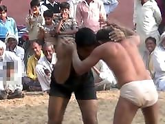 Mature Daddy Wrestling. Kushti Danhgal..mp4