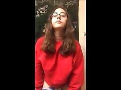 Hairy Teen BBW Webcam