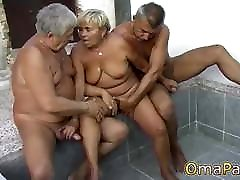 OmaPasS Compilation of Mature and Granny Content