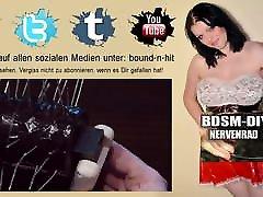 BDSM-DIY: Make your own XXL pin wheel