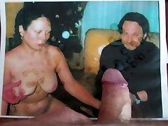 Foto Porno Colette Choisez, komentar humilier Michel Steuve