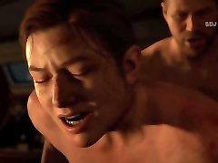 The Last Of Us 2 - Abby Explicit maliya xxx Scene 1080p