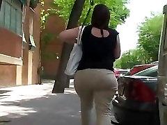 Spying indian homo sex men Ass - Candid Bubble Butt - Fat Plumper Booty