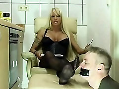 Blond Milf Nylon sexhot madurai video Worship