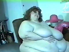 Ssbbw jav nubia fernanda breast